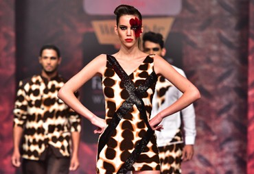 Abhishek Dutta presents Dark Side