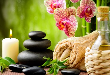 Defining Indulgence at Rejuve Spa, Lalit Ashok Bangalore