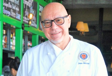Chef Spotlight: Jean Michel Jasserand of Toscano