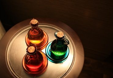 Luxuriate your senses at CHI the Spa by Shangri-La