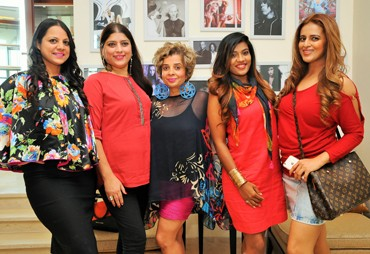 Urban Diaries Hosts a Spa Day at Warren Tricomi Salon