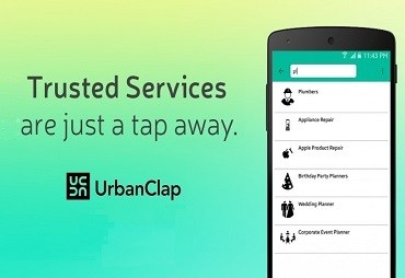 Beauty services at your doorstep by UrbanClap