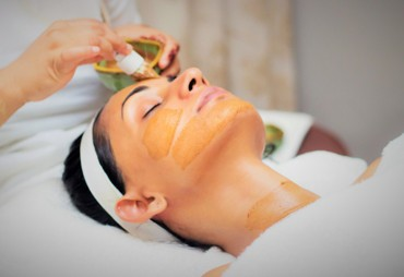 A Truly Unique Facial Experience at Jiva Spa