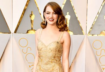 Oscars 2017: The Best Fashion Looks from the Red Carpet