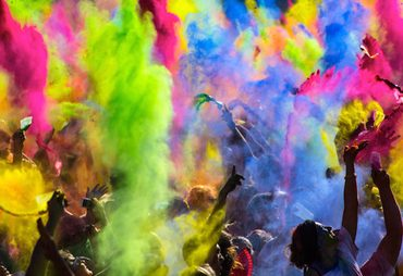 Holi Skin And Hair Care Tips To Help You Shine