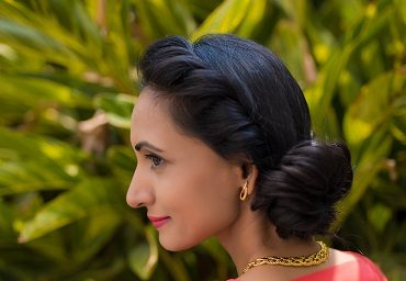 Easy Braided Hairstyles That Are Perfect For Any Occasion - Part 3