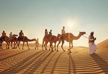 Abu Dhabi Travel Journal 2017
