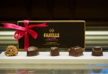 Make Raksha Bandhan Special This Year - With Fabelle Chocolates‎