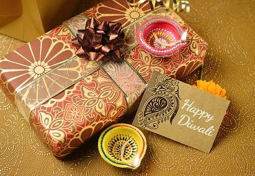 Diwali Gift Wrapping Essentials