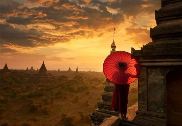 Bagan Travel Guide: Exploring the Best Pagodas