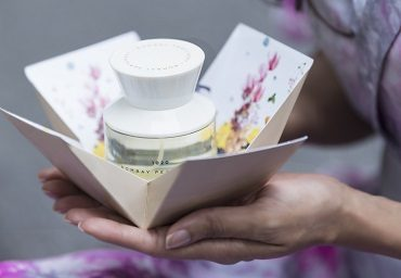A Guide to Finding Your Signature Scent