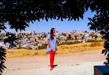 The Ultimate Amman Travel Guide