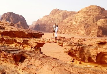 The Ultimate Wadi Rum Travel Guide