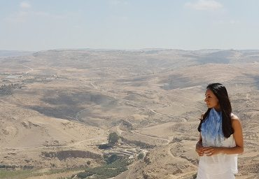 Jordan: The Final Chapter {Jerash, Karak, Madaba, Mt. Nebo}