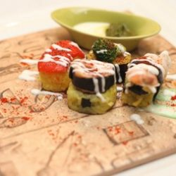 Caperberry and Fava Celebrate World Tapas Day
