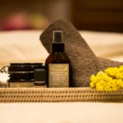Relax and Rejuvenate at Spa la Vie by L'Occitane