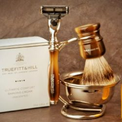 A Truefitt & Hill Ultimate Grooming Experience