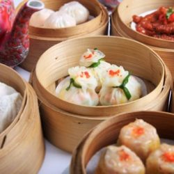 Deliciously Decadent Dim Sum at The Lantern, Ritz-Carlton Bangalore