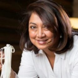 A tête-à-tête with Celebrity Chef Karen Anand