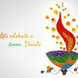 7 Tips for an Eco-Friendly Diwali