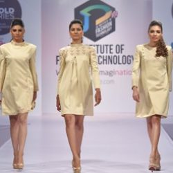 JD Institute of Fashion Technology's 28th Annual Design Awards